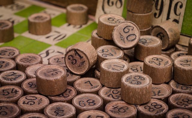 loto bingo quine dans le 33