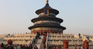 Tourisme en Chine
