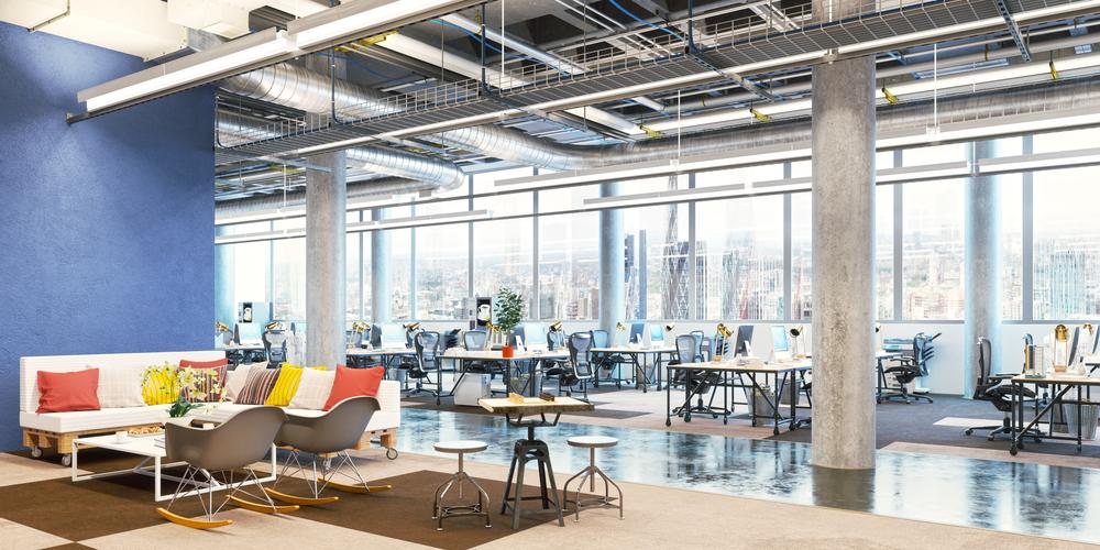 rénovation bureaux Paris