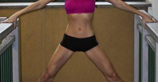 perdre du poids après la grossesse
