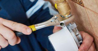 En cas d'une fuite de gaz : comment faire
