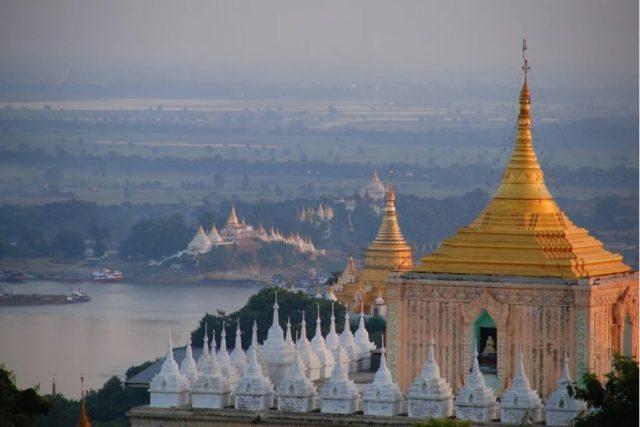 Découvrir un autre visage de la Birmanie pendant une croisière