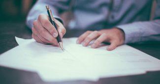 Quelques astuces pour mieux écrire sa lettre de motivation