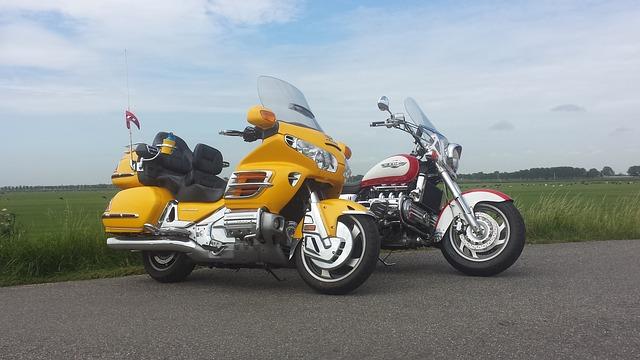 Moto taxi les avantages pour un déplacement professionnel