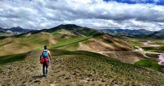 voyages kirghizistan
