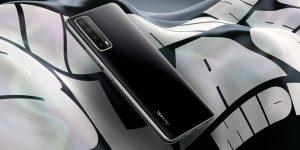 Huawei reduction