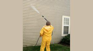 Le nettoyage de façade : une technique qui remet à neuf les parements de votre habitacle