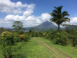 Escapade au Costa Rica