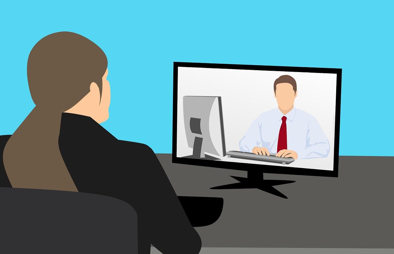 5 conseils de vidéoconférence pour le travail à domicile