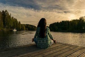 retraite méditation Suisse